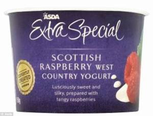 Major supermarkets recall yoghurt brands amid fears they ...
