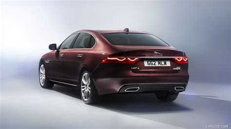 Xf Hd Picture by 2017 Jaguar Xf L Rear Hd Wallpaper 2