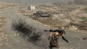 Quiet's bringing her special skillset to Metal Gear Online ...  Quiet