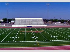 Hawk Stadium Zapata, Texas