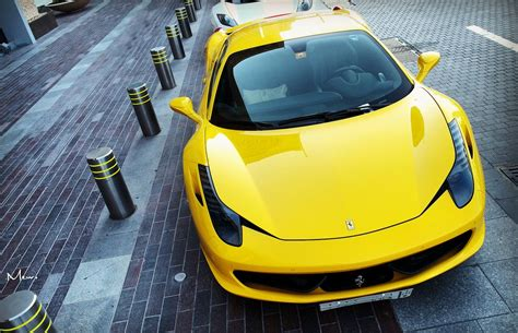 The adage goes that if you can't afford an expensive ferrari, you certainly can't afford a cheap one. Ferrari 458   Car pictures, Used cars, Cars for sale
