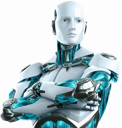 Robot Eset Nod32 Android Antivirus Malware Freepngimg