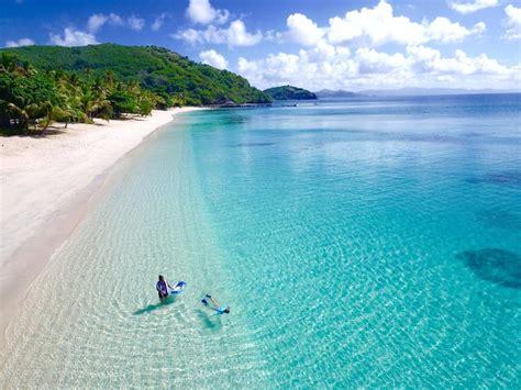 Kokomo Island Fiji, Fiji Accommodation