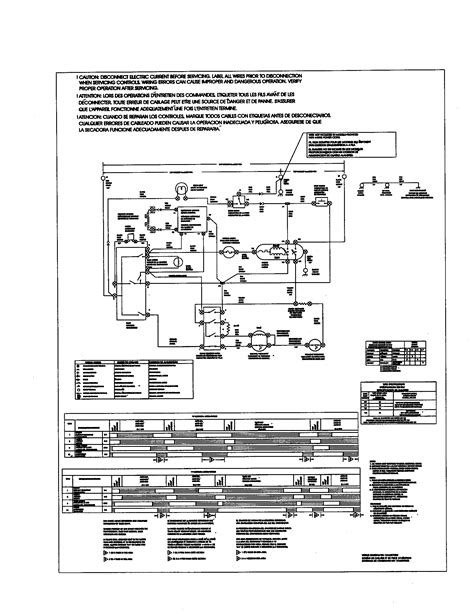 frigidaire wiring diagram dryer wiring diagram and