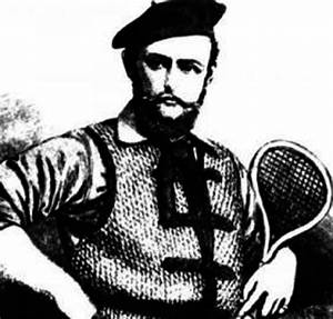 Evolution of the Tennis Racket timeline | Timetoast timelines