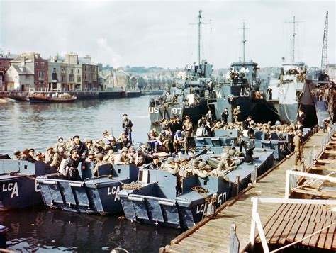 Boat Landing Meaning by D Day Quotes Date And Meaning Normandy Landings