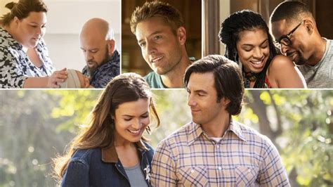 'This Is Us' Poster Promises Big, Life-Altering 'Changes ...