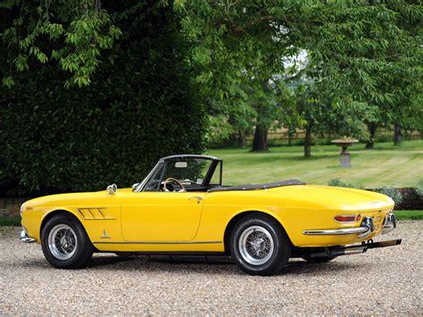 Thus, the car was easier to drive. FERRARI 275 GTS specs & photos - 1965, 1966, 1967, 1968 - autoevolution