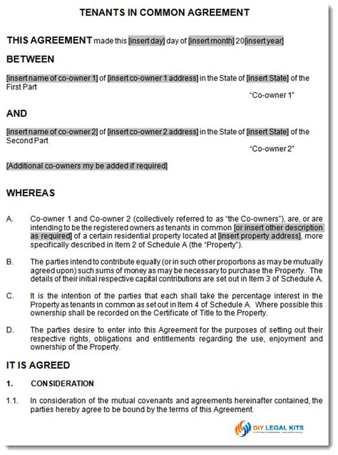 Assignment and transfer agreement
