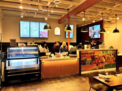 21 across from kuby's sausage house, a mainstay in the plaza since 1961. Hot New Coffee Shop Opens Near SMU and Fort Worth is Next — Inside Stella Nova's Texas Expansion ...