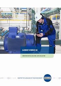 Adash  U2013 A4900 Vibrio M