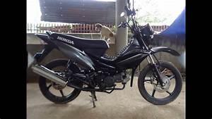 Xrm Motard  Honda  2013