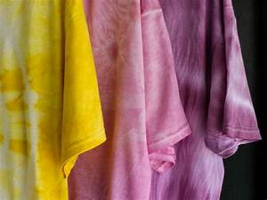 how to make dyes with fruit and veggies from the