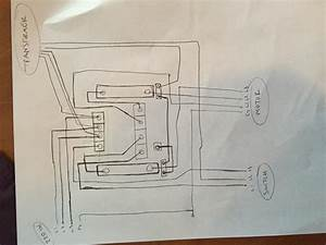 Question About Wiring Vfd To Clausing Drill Press