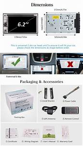 Car Cd Player With Aux And Usb Wiring Diagram