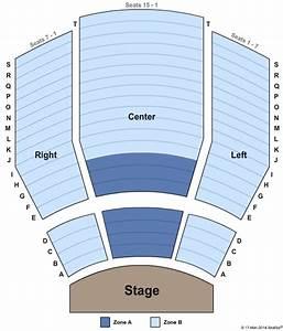 Tulsa Pavilion Seating Chart Concert Venues In Tulsa Ok Concertfix Com