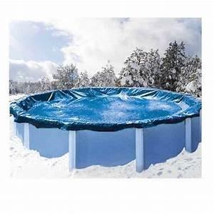 Bache Pour Piscine Rectangulaire : pour ma famille couverture hivernage piscine hors sol ~ Dailycaller-alerts.com Idées de Décoration