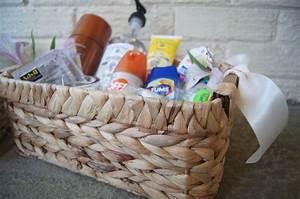 17 best images about restoom amenity baskets marigold for Amenity baskets for wedding bathrooms