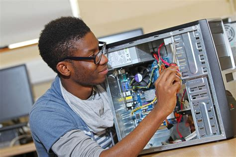 computer systems network administrator mallow college