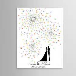 empreinte mariage ma marrainelabonnefee fr arbre feux d 39 artifice