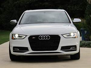 2013 Audi S4 Black Grill  audi 2013 2014 a4 s4 rs4 style