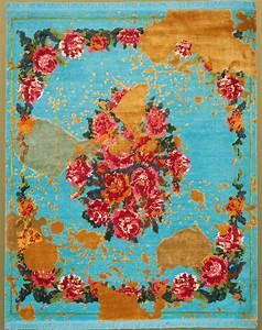 Teppich Jan Kath : jan kath teppiche eine reise um die welt for the home ~ A.2002-acura-tl-radio.info Haus und Dekorationen