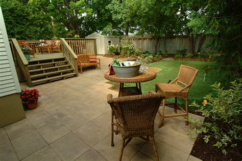 Deck Vs Patio What Is Best For You?  Huffpost. Patio Resurfacing Contractors. Patio Table Top. Enclosed Patio Canopy. Concrete Patio Tips. Patio Bricks Designs. Patio World Imports Llc. Patio Tabletop Decor. Outdoor Patio Fire Pit
