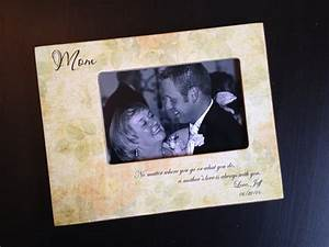 mother of the groom gift personalized mother39s day gift With son to mother wedding gifts