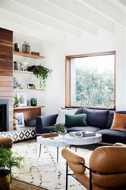 Living Trendy Decorating Stylish Ways Nickyholender
