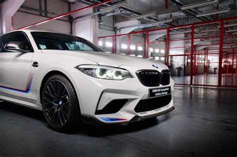 bmw  competition edition heritage  exemplaires