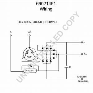 Find Out Here Prestolite Alternator Wiring Diagram Marine