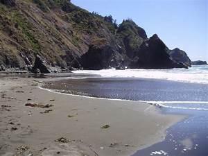 Rockport Bay Beach Westport Ca California Beaches