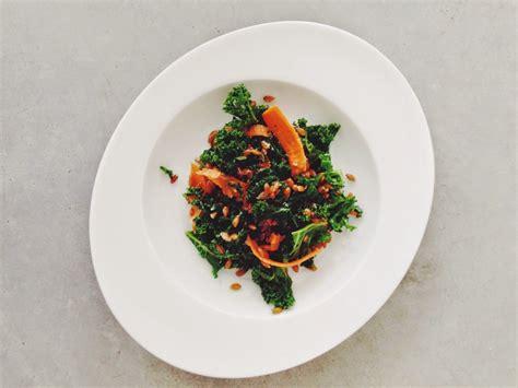 cuisiner chou kale comment cuire kale