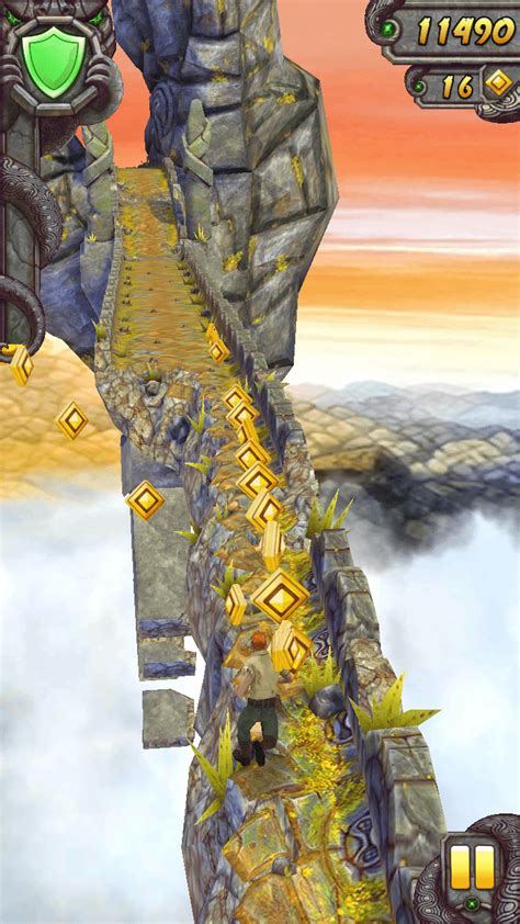temple run  apk  android direct link