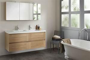 Armoire De Salle De Bain Ikea : impressionnant ikea armoire de salle de bain avec miroir ~ Teatrodelosmanantiales.com Idées de Décoration