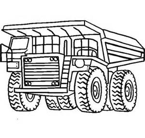 Monster Truck Coloring Pages Printable