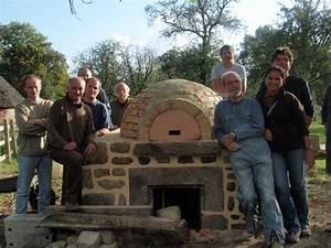 Four A Pain En Kit : gilbert ricordeau constructeur de fours pain les ~ Dailycaller-alerts.com Idées de Décoration