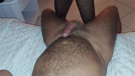 Big Black Cock Fucks My Hairy Manhole Free Gay Hd Porn 2e