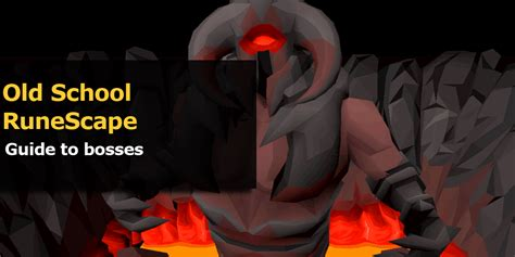 osrs nightmare zone guide bosses combat training dangerous creatures most