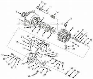Campbell Hausfeld Pressure Washer Pump