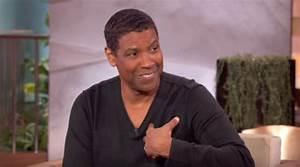 Denzel Washington to Receive New Dramatics' Distinguished ...