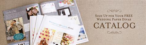 Wedding Paper Divas Catalog