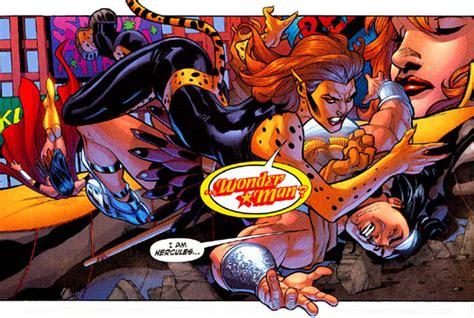 Ten Things Characters Named Wonder Man Major Spoilers