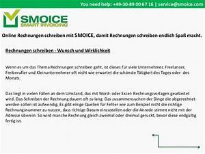 Check24 Rechnung Hochladen : software rechnungsprogramm rechnungen f r ~ Themetempest.com Abrechnung