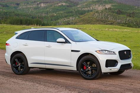 2018 Jaguar Fpace  Ny Daily News