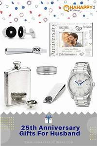 25th silver wedding anniversary gifts for husband for 25th wedding anniversary gift ideas for husband