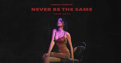 Camila Cabello Aces Important Test With Outstanding Never