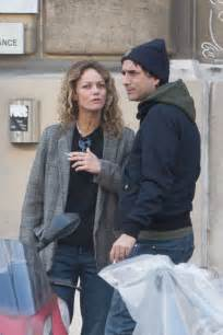 Vanity Email Address by Vanessa Paradis And Samuel Benchetrit Out In Paris 02 17