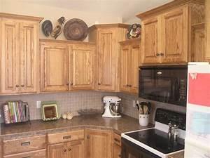 Photo #3000 - Ash Cabinets