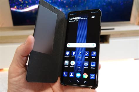 porsche design huawei mate  rs review excessive
